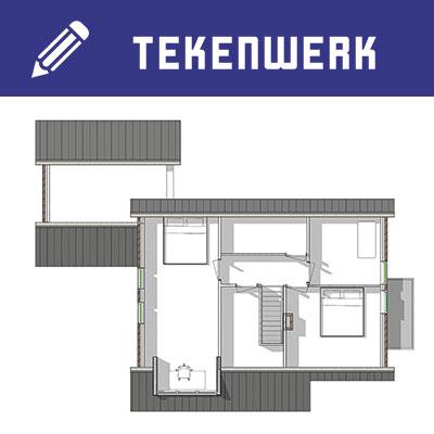 TEKENWERK